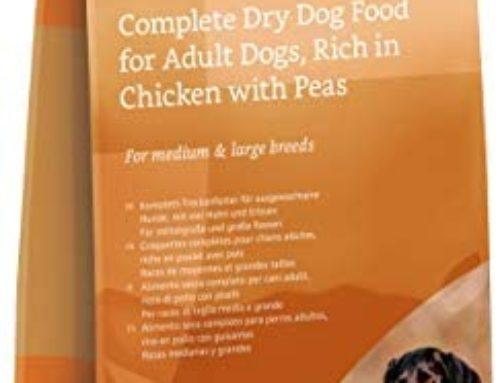 Comida organica para perros en mexico