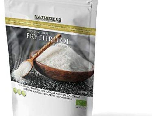 Comida ecológica en castelldefels