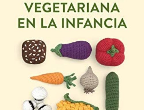 Alimentación vegetariana en bebes