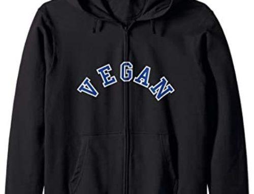 Ropa es vegano