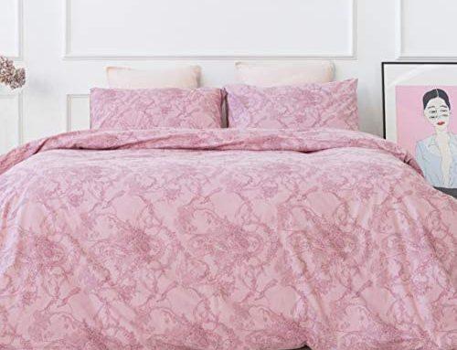 Ropa de cama orgánica