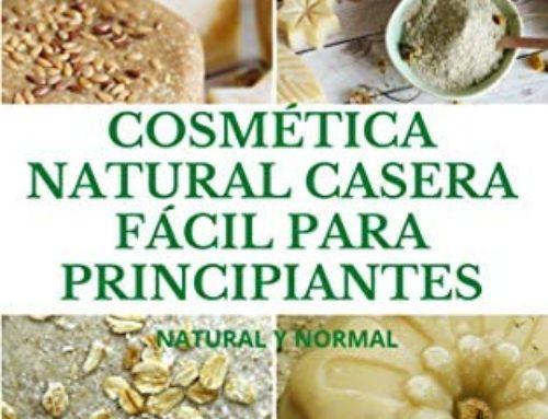 Cosmetica natural quito