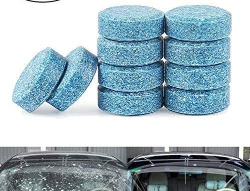 Productos eco lavado de coches