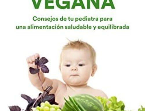 Alimentación vegana y vegetariana